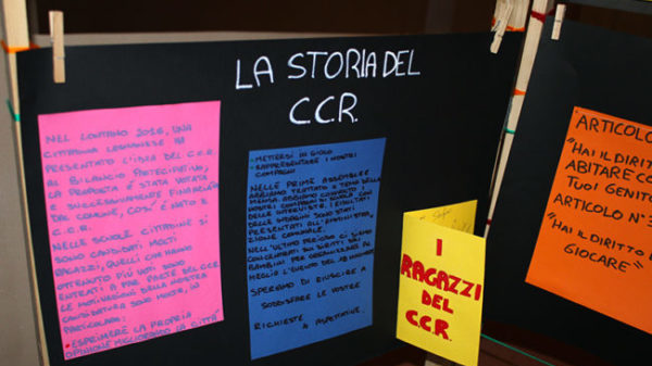 CCR Legnano